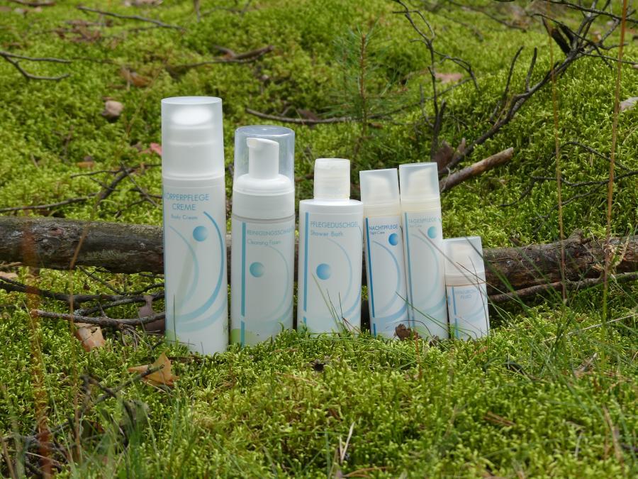 Xantara Naturkosmetik, natürliche Hautpflege