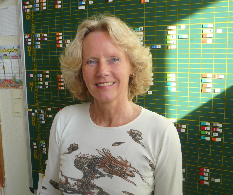 Frau Stabenow