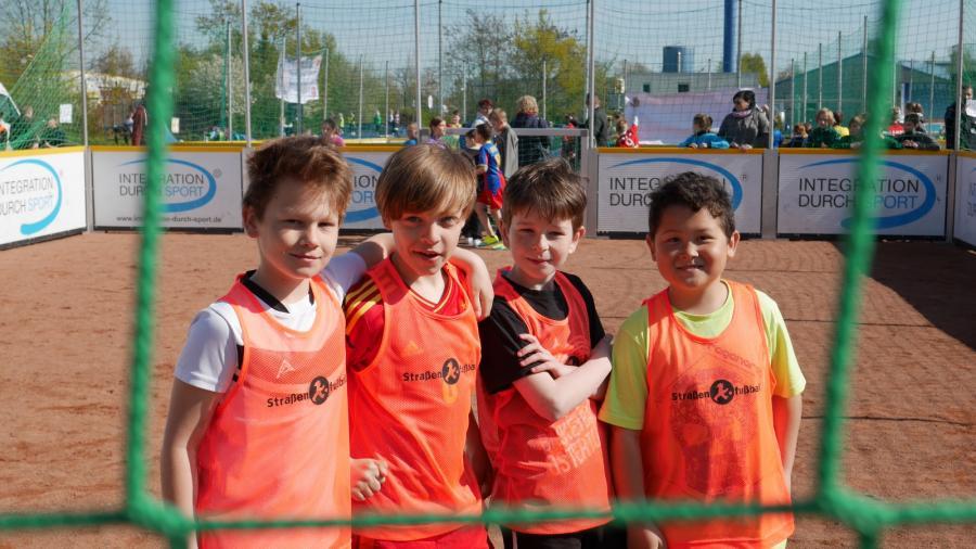 Soccerturnier