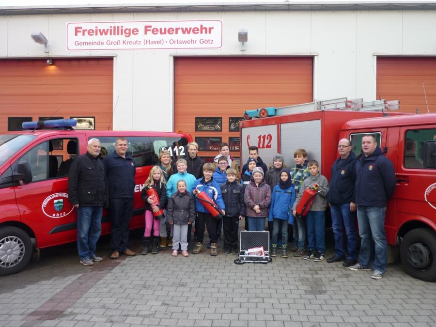 Jfw+Owf+Förderverein FF Götz 2015