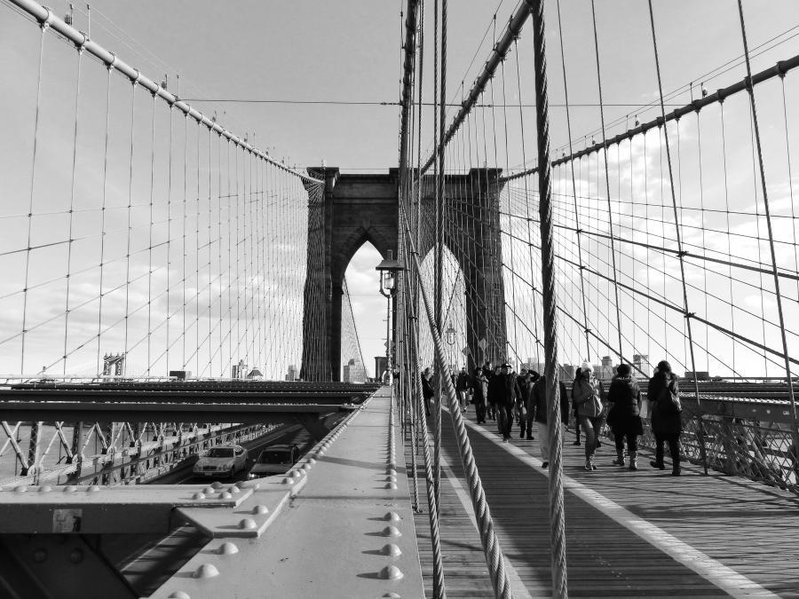 USA/New York 2015 J. Gössling