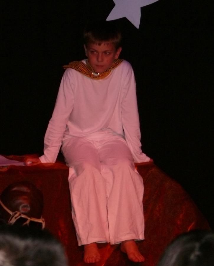 2011 Der kleine Prinz
