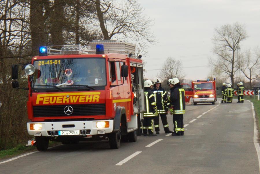 Foto: Kay Stieler (Feuerwehr Seester)
