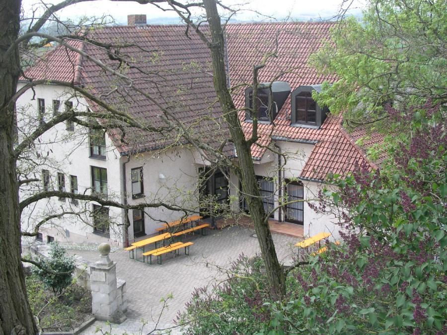 Pfarrheim