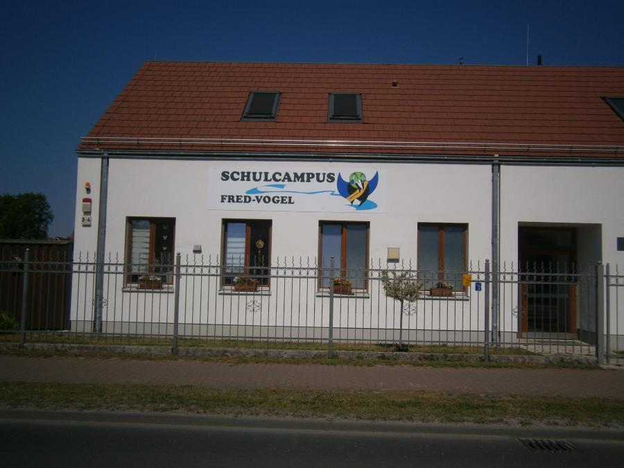 Das IKB Gebäude