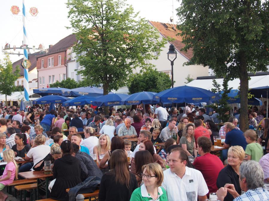 Bürgerfest2013 Archiv