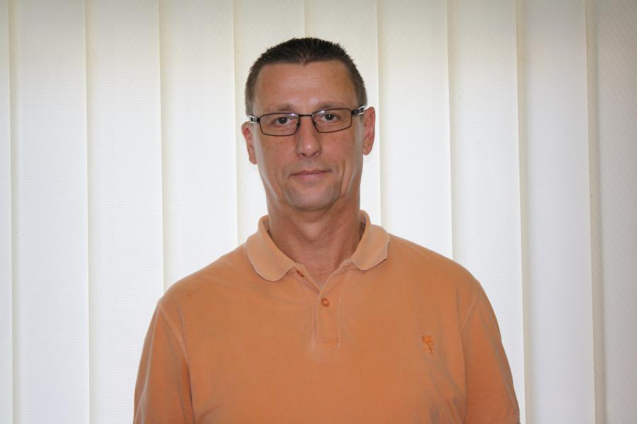 Michael Papsin