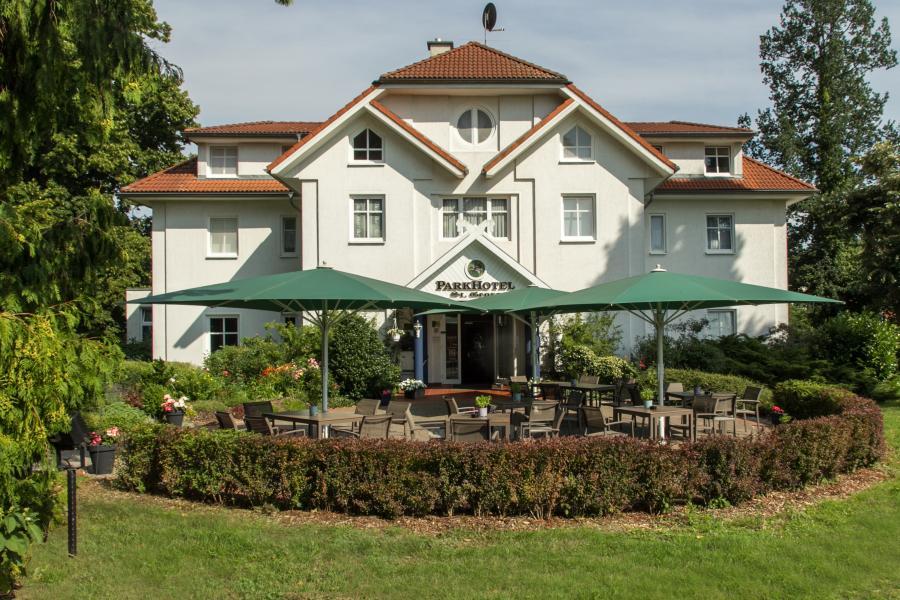 Park Hotel Neustadt