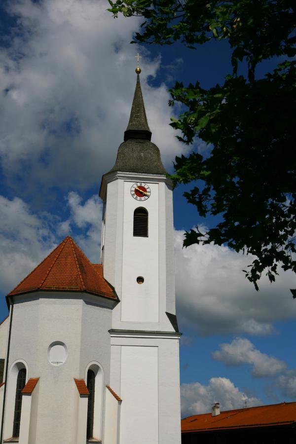 St. Laurentius, Parsberg