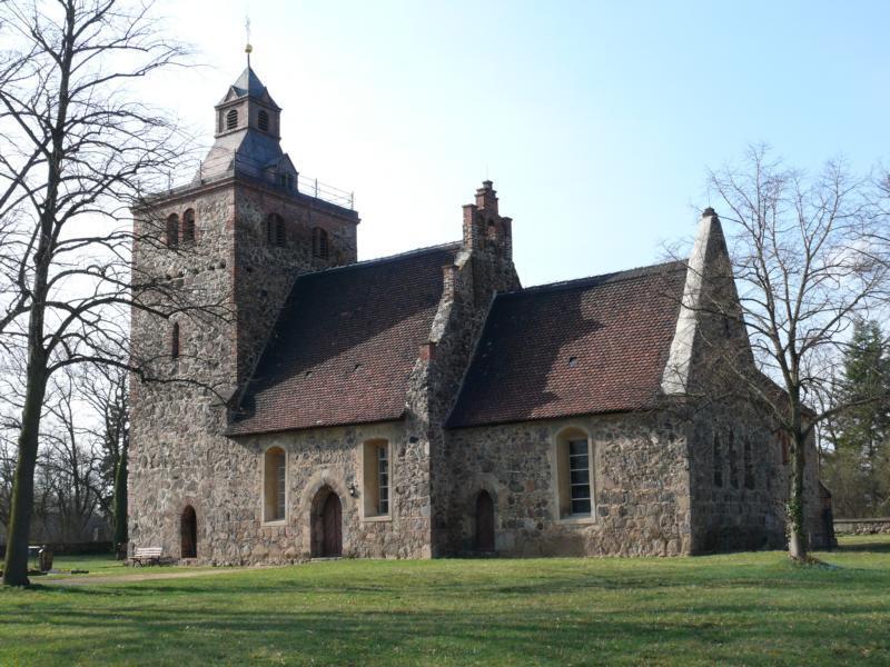 Paseriner Kirche