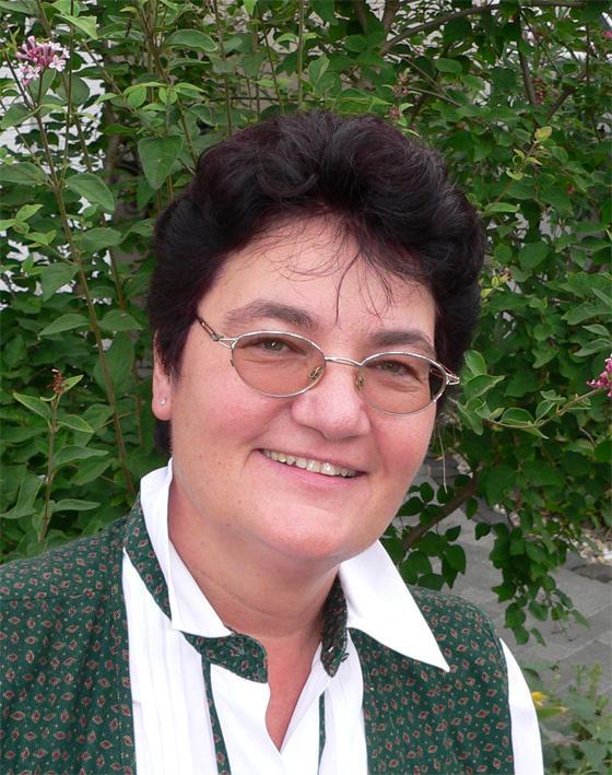 Ingrid Michel
