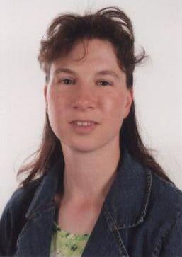 Inhaberin Silvia Schwenk
