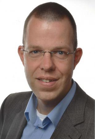 Pastor Dr. Christian Rose