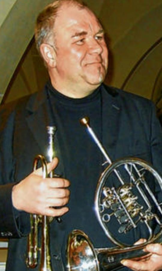 Christoph Tiede