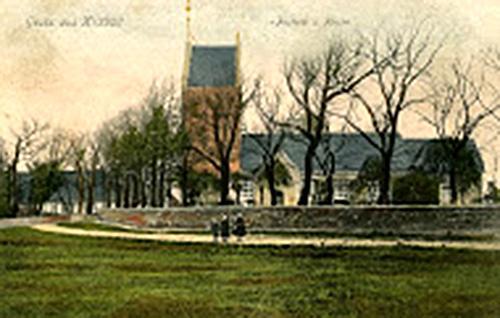 Klixbüller Kirche