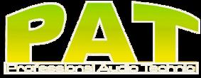 Logo PAT