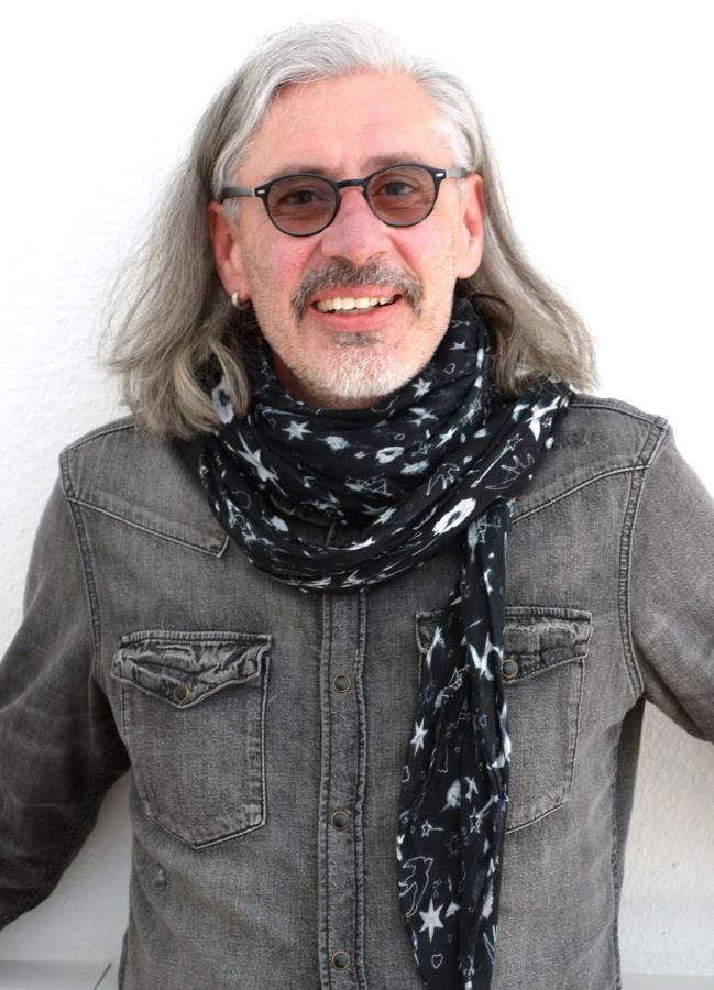 Patrick Burkey