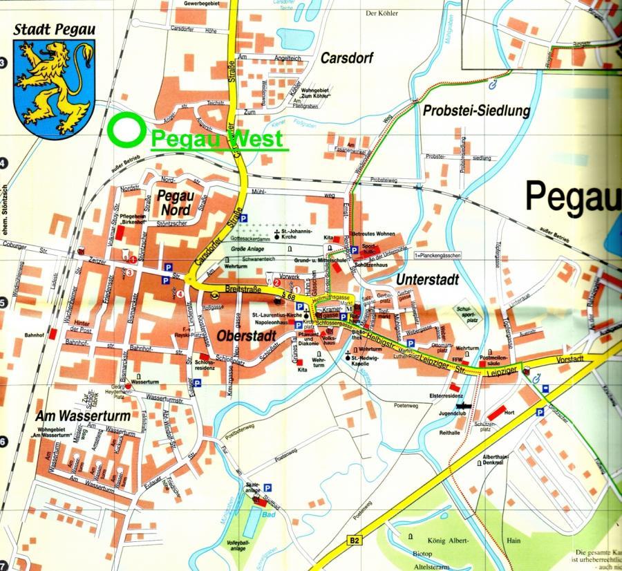 Pegau West