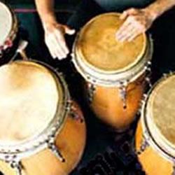 Percussionunterricht Unterrichtsfach an der Musikschule des Music College Hannover