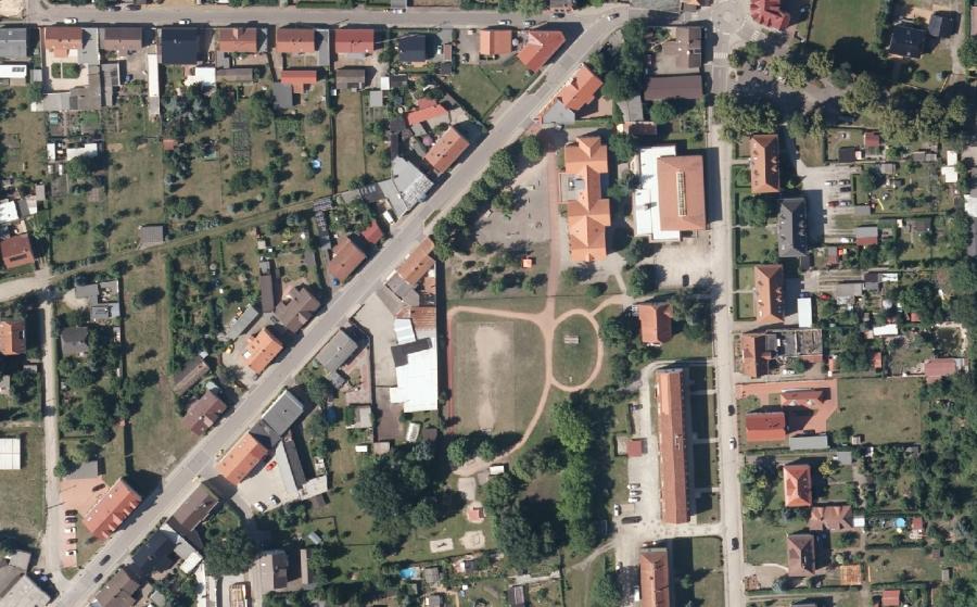 Brandenburg Viewer Pestalozzi Grundschule