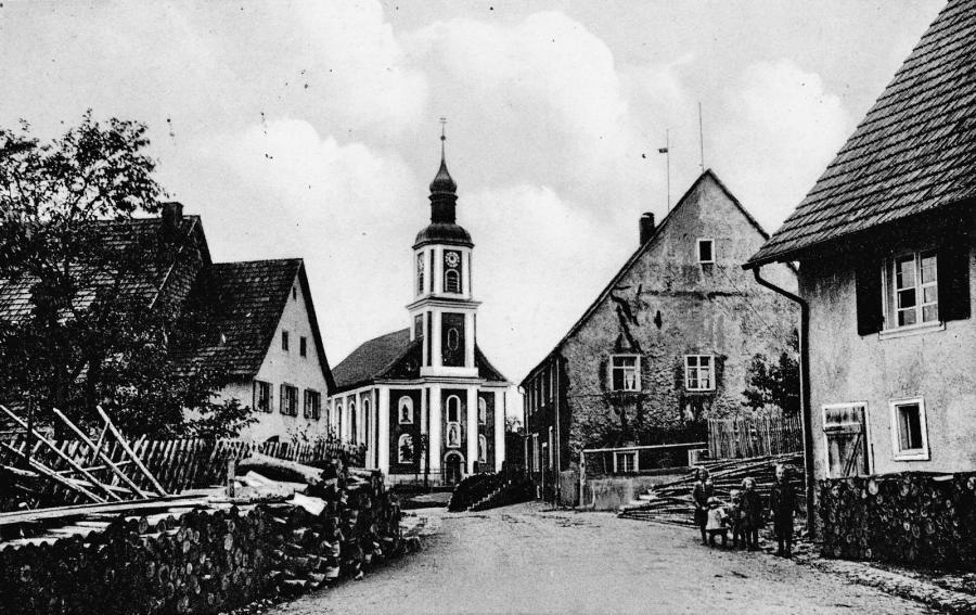Peter-Thumb-Kirche