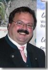 Landtagsvizepräsident Peter Meyer. Foto: Meyer