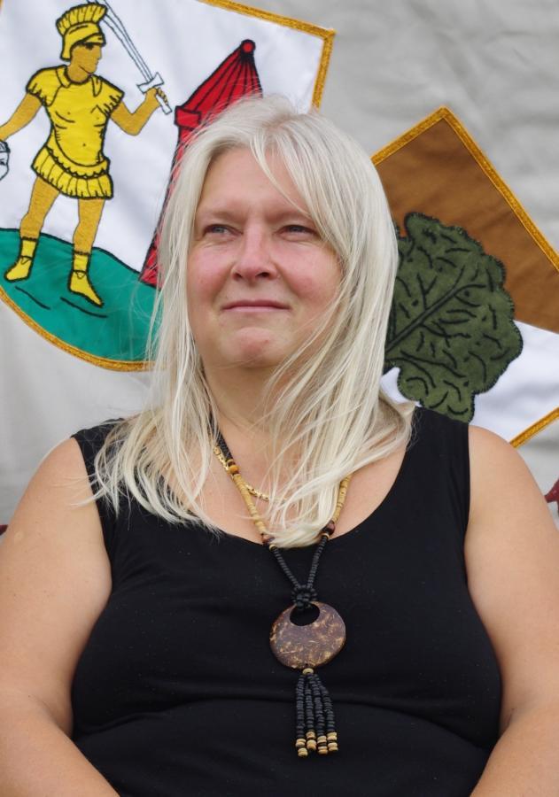 Petra Küster