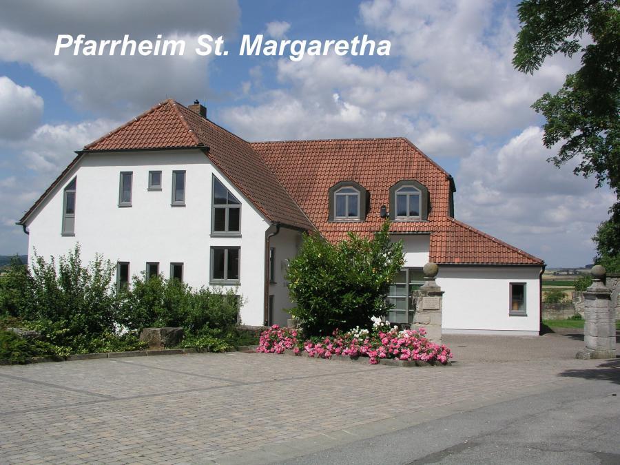 Pfarrheim-Logo