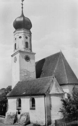 Alte Kirche Miltach 3