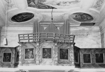 Alte Kirche Miltach 5