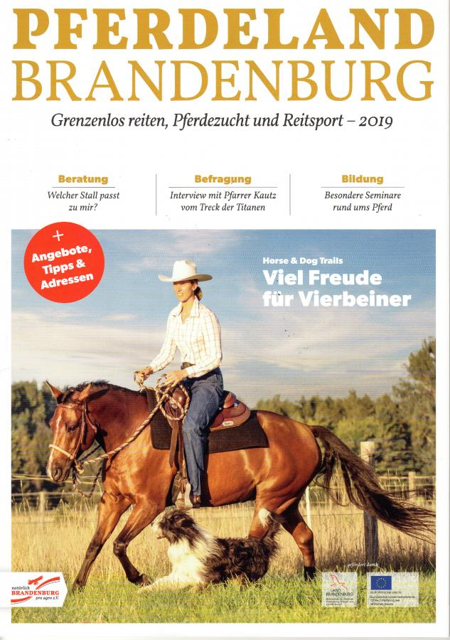 Pferdeland 2019