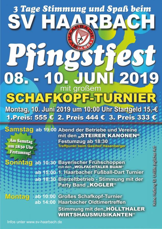 Pfingstfest