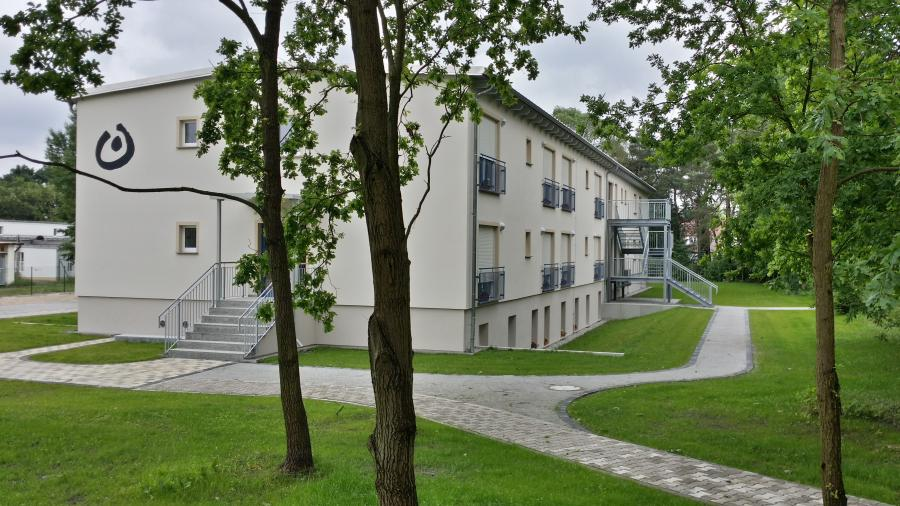 Pflege LH Dörgenhausen