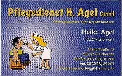 Pflegedienst H.Agel GmbH