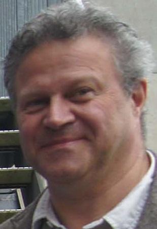 Michael Pfrang