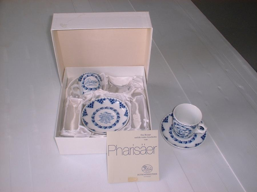 Pharisäer set