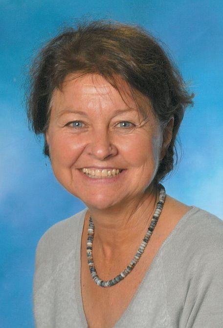 Frau Oelkuch-Philipsen