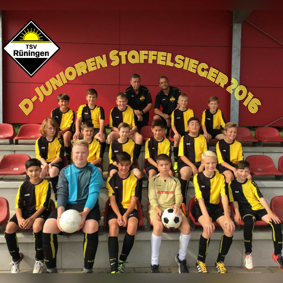 Staffelmeister 16/17