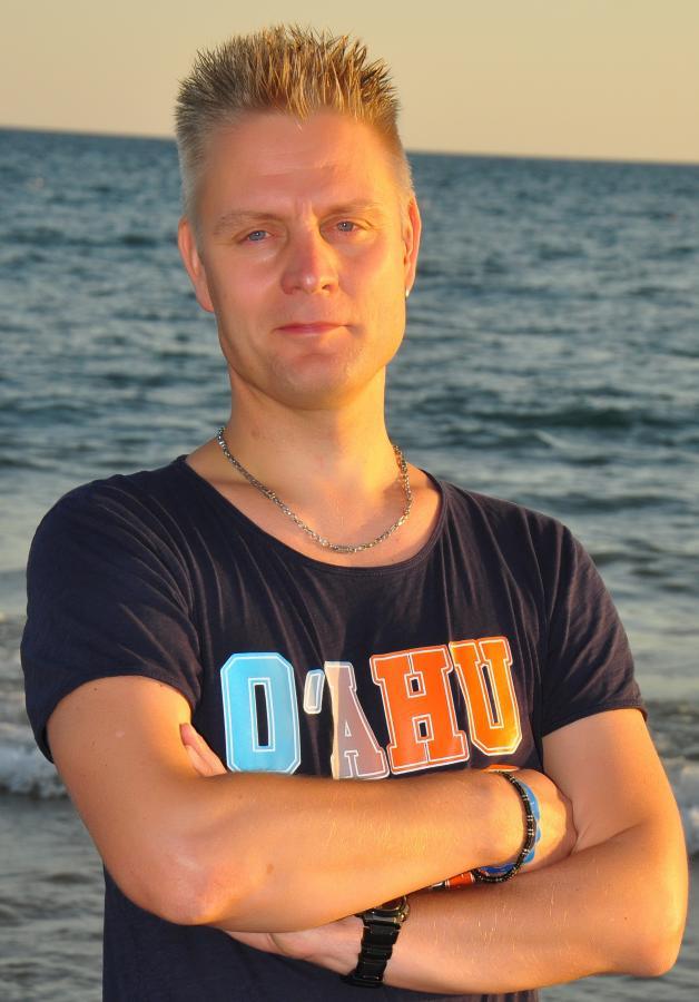 Pierre Balke