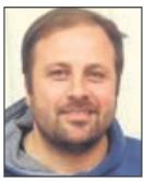 Pierre Fleck - Ortsjugendpfleger Benterode