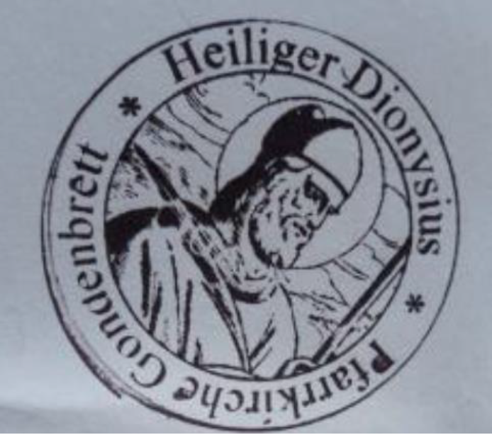 Pilgerstempel Pfarrkirche