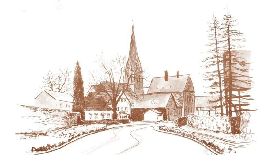 Kath. Kirche Opherdicke 1