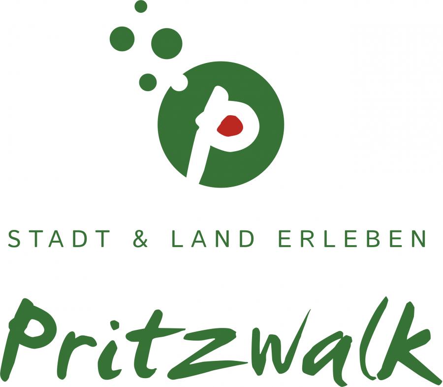 Logo Pritzwalk erleben
