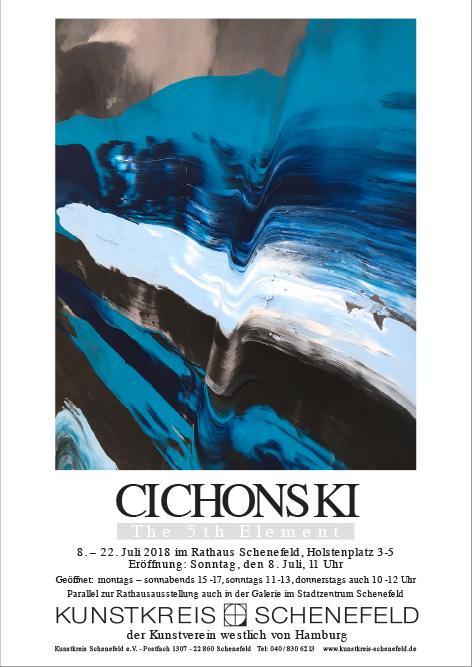 Cichonski