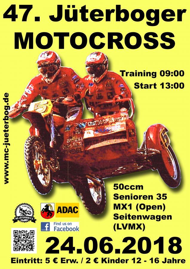 47.Jüterboger Motocross