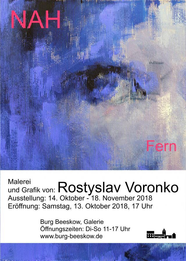 Nah & Fern - Rostyslav Voronko - neu
