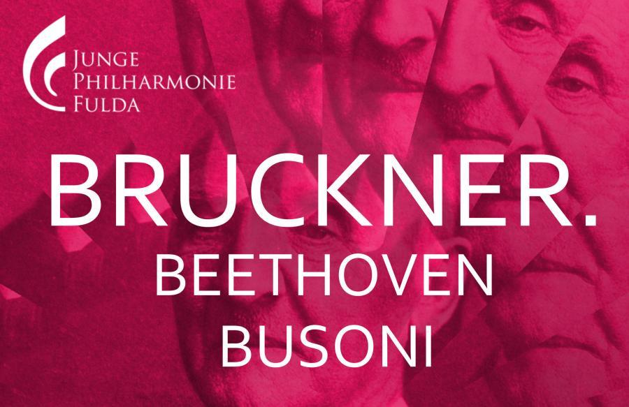 Konzert Junge Philharmonie Fulda