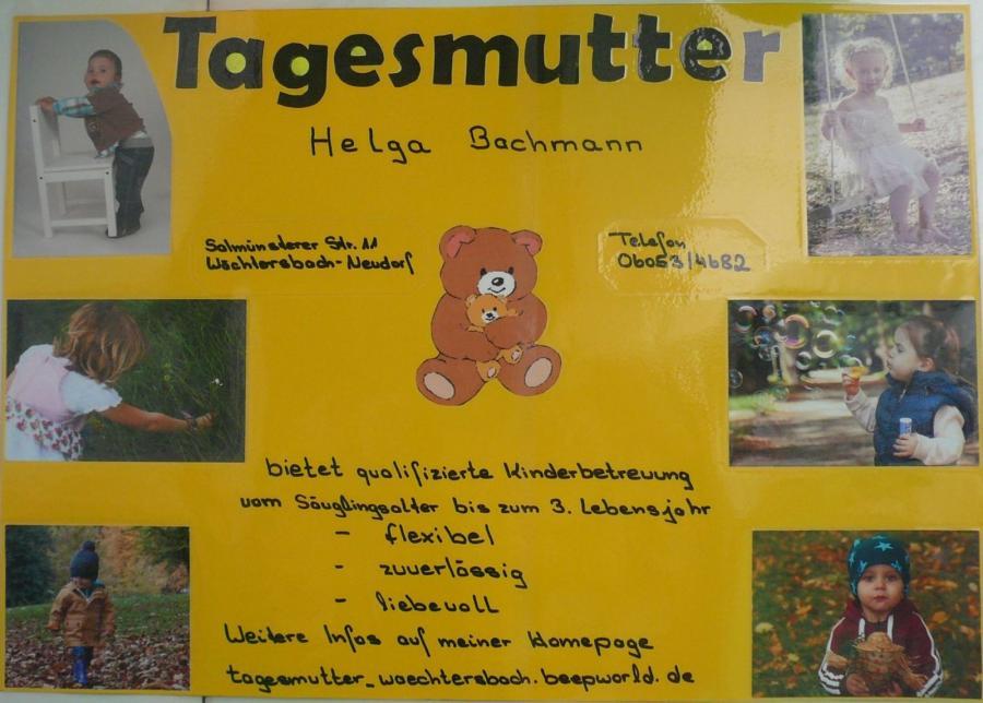Tagesmutter_Bachmann