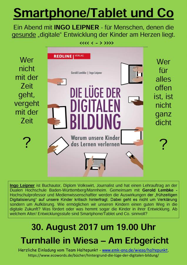 H - digitale Bildung