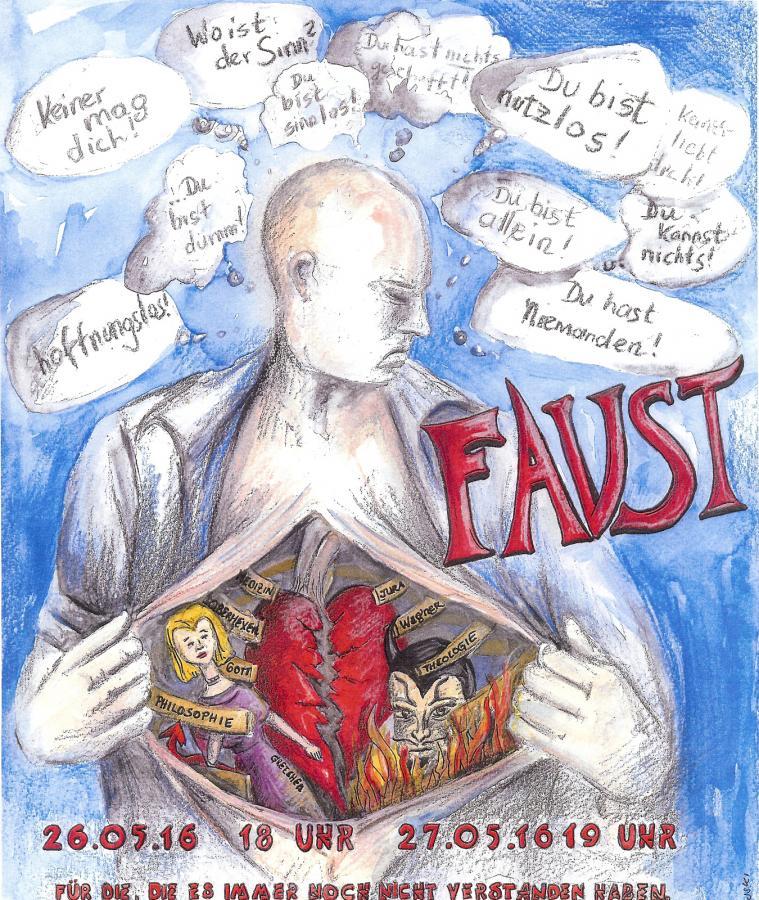 Plakat_Faust